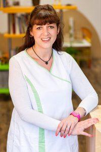 Melanie Bachner