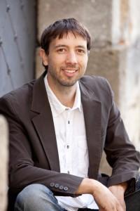 Mag. Martin Aichholzer, Dipl. MF