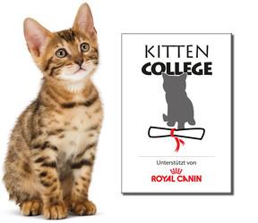 Royal Canin Kitten College