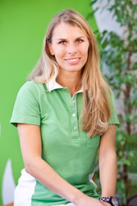 Dr. Melanie Hutter