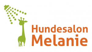Logo Hundesalon Melanie