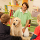 Kinder-Tier-Workshop im Kleintierzentrum