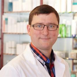 Dr. Stefan Wegscheider