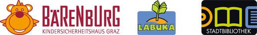 Logos Bärenbug Labuka
