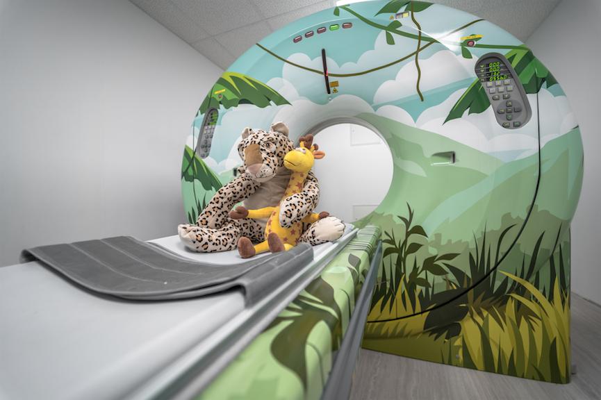 CT Kleintierzentrum ©martinzorn