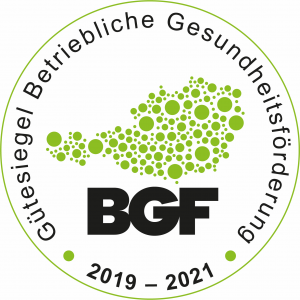 BGF Gütesiegel Kleintierzentrum Graz-Süd