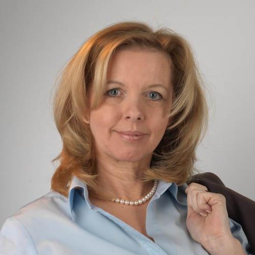 Ulrike Sabathy