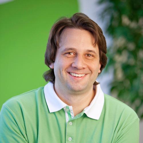 Dipl. Tierarzt Andreas Aichholzer